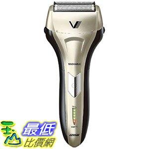 [106東京直購] IZUMI 泉精器製作所 VIDAN 4刀頭電動刮鬍刀 IZF-V56-N 100-240V