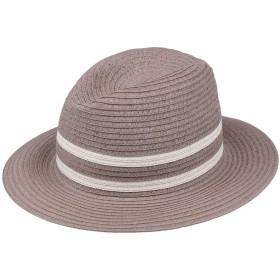 《期間限定セール開催中!》ALTEA レディース 帽子 ライトブラウン S 指定外繊維(紙) 100%