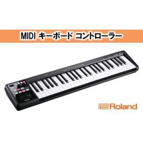 MIDI キーボード コントローラー A-49-BK