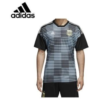 アディダス サッカーウェア トレーニングジャケット メンズ ARG H プレマッチジャージー CF1546 EDO01 adidas