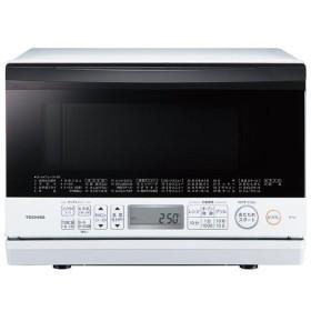 東芝(TOSHIBA) 東芝 ER-T60(W) スチームオーブンレンジ 石窯オーブン 23L グランホワイト(ER-T60)