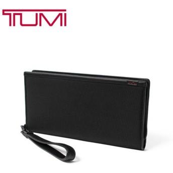 トゥミ TUMI ジップ・トラベルケース ZIP TRAVEL CASE ブラック BLACK 019275D 送料無料