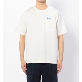 【ビショップ/Bshop】 【Surf Line】ポケットTシャツ MEN
