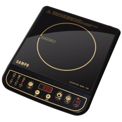 SAMPO聲寶IH變頻電磁爐(福利品) KM-SJ12T