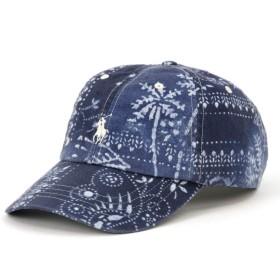 [ポロ ラルフローレン] POLO RALPH LAUREN 正規品 メンズ キャップ 帽子 COTTON CHINO BASEBALL CAP 並行輸入品 (コード:4034080542-1)