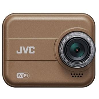 【JVC】 ドライブレコーダー GC-DR20-T その他