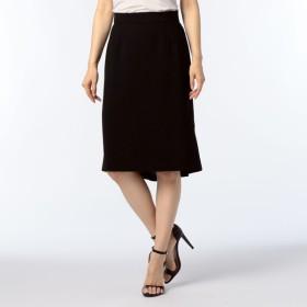 [マルイ]【セール】麻調ツイルフレアテイルスカート/ノーリーズ レディース(NOLLEY'S)