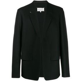 Maison Margiela カットアウト ジャケット - ブラック
