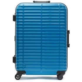 ギャレリア プロテカ スーツケース PROTeCA ストラタム Stratum LTD スーツケース 64L 07911 メンズ ブルー F 【GALLERIA】