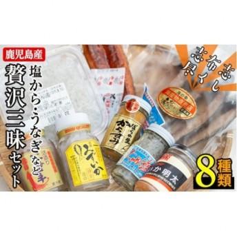 b5-015 塩から贅沢三昧セット