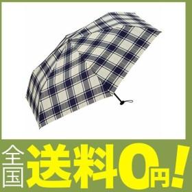 ワールドパーティー(Wpc.) 雨傘 折りたたみ傘 ネイビー 53cm レディース メンズ ユニセックス MSE-046
