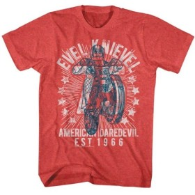 【USA在庫あり】 211769 アメリカンクラシックスアパレル Tシャツ Seventy Five 赤 MD JP店