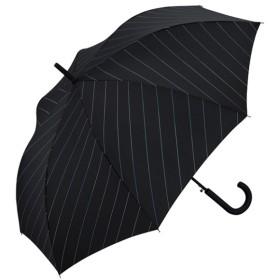 [マルイ] 【ユニセックス長傘】MSLベーシックジャンプアンブレラ(レディース/メンズ/雨傘)/w.p.c(w.p.c)