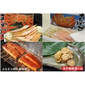 【M-001】魚市場厳選セットC-2【6ヶ月連続お届け定期便】