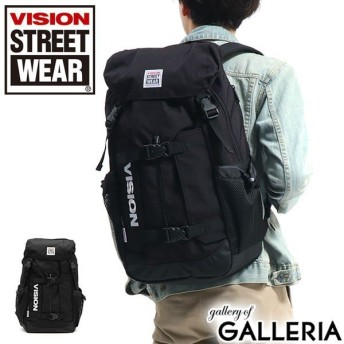 ヴィジョンストリートウェア リュック VISION STREET WEAR デイパック バックパック 大容量 通学 メンズ レディース ビジョンストリートウェア VSCD502