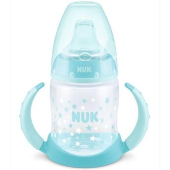 NUK(ヌーク) プレミアムチョイス ラーナーボトル PP製 スター 150ml 育児用品 お食事用品 マグ (112)