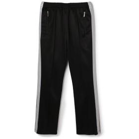 エルエイチピー Clut/クルト/トリコットリフレクターラインジャージーパンツ メンズ BLACK L 【LHP】
