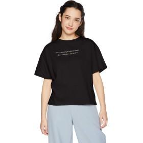 (アルシーヴ) archives チビロゴプリントTシャツ 184154070003 MEDIUM ブラック