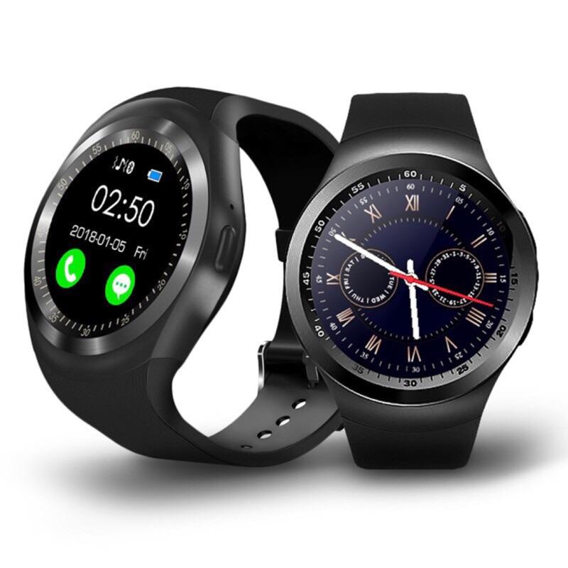 【限時促銷】Uta w9智能通話藍芽手錶 可觸控 FB Line IG訊息通知 來電顯示 音樂播放 運動手錶 安卓專用