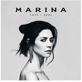 ★CD/Marina/Love + Fear (輸入盤)
