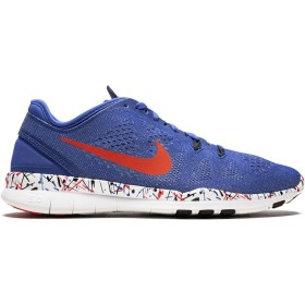 Nike Free 5.0 スニーカー - ブルー