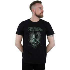 Absolute Cult SHIRT メンズ US サイズ: 5X-Large カラー: ブラック