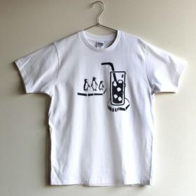 Penguin meets Cola Tシャツ(M)