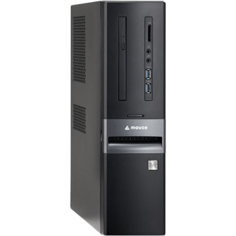 【マウスコンピューター】LUV MACHINES Slim iGS410X3D-S2[デスクトップPC]
