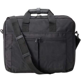 [ヒロオカ] ビジネスバッグ H2306 ブラック