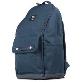 カバンのセレクション モズ リュック moz レディース メンズ デイパック リュックサック ZZCI 03A マザーズ バッグ ママ 北欧 グレー ユニセックス ネイビー 在庫 【Bag & Luggage SELECTION】