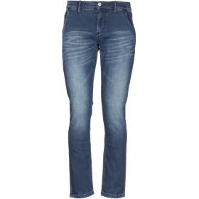 《期間限定セール開催中!》TAKE-TWO メンズ ジーンズ ブルー 30 コットン 93% / ポリエステル 6% / ポリウレタン 1%