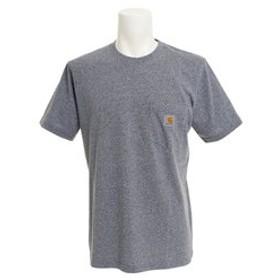 【Super Sports XEBIO & mall店:トップス】ポケットTシャツ I0208731840016SZ