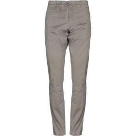 《期間限定セール開催中!》LARDINI メンズ パンツ 鉛色 50 コットン 98% / ポリウレタン 2%