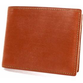 [ポーター]PORTER BILL BRIDLE ビルブライドル 二つ折り財布 185-02255 ロンドンタン/40