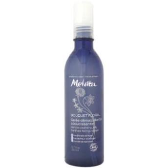 メルヴィータ Melvita フラワーブーケ クレンジング&ウォッシュ ジェリー 200mL 洗顔