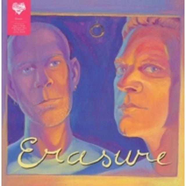 Erasure/Erasure (180gr)(Ltd)