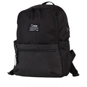 カバンのセレクション モズ リュック moz レディース メンズ デイパック リュックサック ZZEI 05 マザーズ バッグ ママ 北欧 ミニ ユニセックス ブラック フリー 【Bag & Luggage SELECTION】