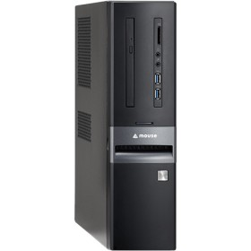 【マウスコンピューター】LUV MACHINES Slim iGS430S4D-SH2[デスクトップPC]