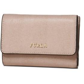 (フルラ) FURLA 三つ折り財布 スモール BABYLON S TRI FOLD ピンク 872823 [並行輸入品]