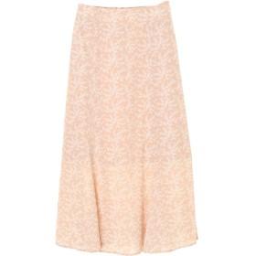 【6,000円(税込)以上のお買物で全国送料無料。】SLW マーメイドスカート