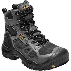 [キーン] メンズ ブーツ&レインブーツ Concord 6 Waterproof Steel Toe Boot [並行輸入品]