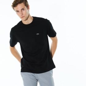 ベーシッククルーネックポケットTシャツ (半袖)