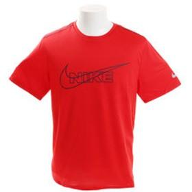 【Super Sports XEBIO & mall店:スポーツ】ドライフィット ブリーズ ショートスリーブ ランニングトップ BV4646-657FA19