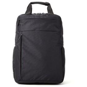 (Bag & Luggage SELECTION/カバンのセレクション)エースジーン ビジネスリュック 超軽量 B4 ace. GENE 62048 ホバーライトクラシック メンズ/ユニセックス ブラック