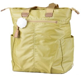 カバンのセレクション カナナプロジェクト コレクション リュックトート リュックサック A4 タッセル3 カナナ レディース kanana project 59895 ユニセックス イエロー 在庫 【Bag & Luggage SELECTION】