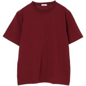 【6,000円(税込)以上のお買物で全国送料無料。】【UNISEX対応】ヘビーウェイトコットンTシャツ