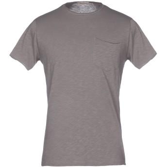 《セール開催中》STELL BAYREM メンズ T シャツ ライトブラウン S コットン 100%