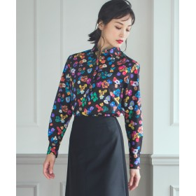 Paul Smith ポール スミス FLORAL RIVER プリント シャツ