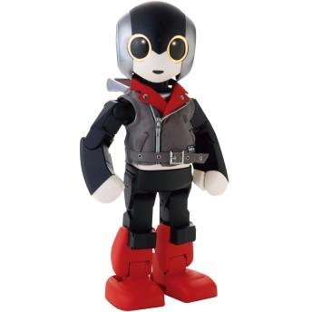 Robi専用ウェア ライダースジャケット