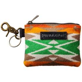 PENDLETON(ペンドルトン) IDポーチキーリング ツーソン ID Pouch Key Ring 54453 Tucson/Khaki